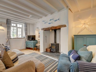 Photo for July Cottage - Two Bedroom House, Sleeps 3