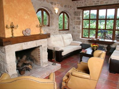 Photo for 2BR Apartment Vacation Rental in Beceite, Teruel