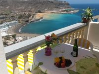 Very nice apartment, great views and has all you need for a relaxing holiday