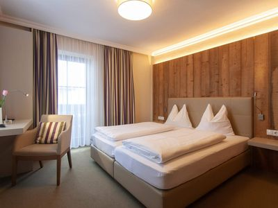 Photo for Double Room, Shower, Toilet, Standard - Landgasthof-Hotel Neuwirt ***