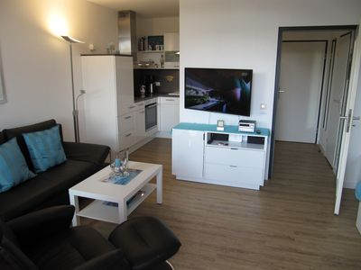 Photo for Baltic Idyll Modern furnished apartment in the house Berolina