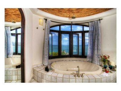 Photo for Casa Rumi, Romantic honeymoon suite on the bay!
