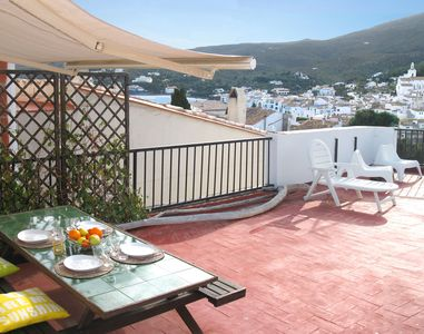 Photo for APARTMENT IN THE CENTER OF CADAQUES, 4 min from the beach, WIFI