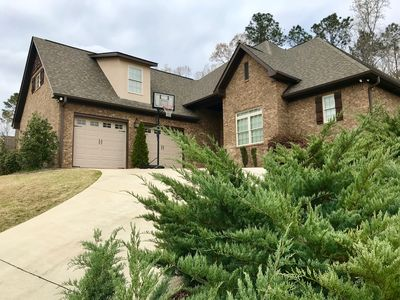 Photo for 5BR House Vacation Rental in Auburn, Alabama