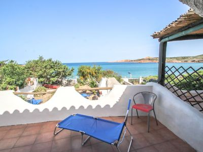 Photo for Apartment Palme in Isola Rossa - 5 persons, 2 bedrooms