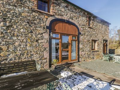 Photo for DAISY COTTAGE, family friendly in Greystoke, Ref 972270