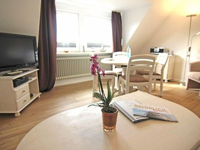 Photo for Apartment Brise 2 in Wenningstedt