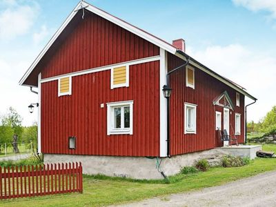Photo for Vacation home Gryt in Valdemarsvik - 4 persons, 1 bedrooms