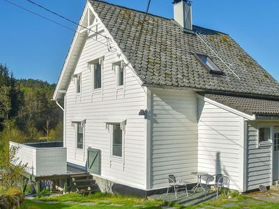 Photo for 8 person holiday home in Uggdal
