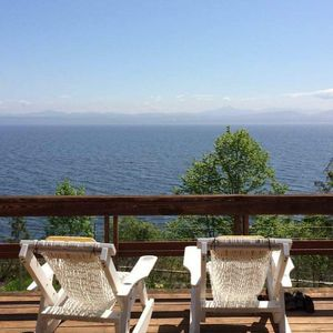 Photo for Beautiful Views from this Spacious 4 Bedroom Home