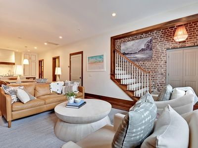Photo for Charming Modern Condo in Historic Charleston