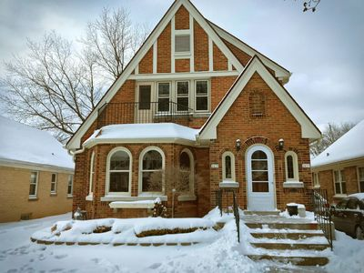 Photo for Charming Upper Flat in Wauwatosa