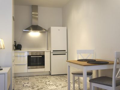 Photo for Top Spot Residence 7 apartment in Brussels Centre with WiFi & lift.