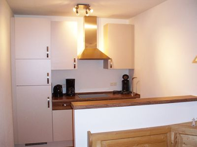 Photo for Apartment in Sankt Margarethen im Lungau with Parking, Internet, Terrace (30727)