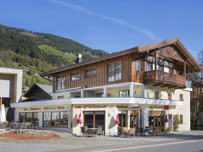 Photo for House Seifriedsberger **** Apartment Enzian 2 Bedrooms