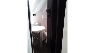 Photo for Navona Independent Room Holidays in the heart of Rome -5people