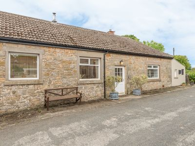 Photo for Stable Cottage, BELFORD