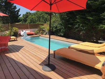 Photo for 4BR House Vacation Rental in Bidart, Aquitaine