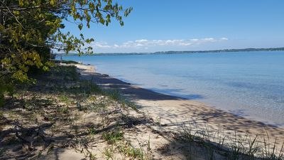 Photo for Beautiful rental on private beach!