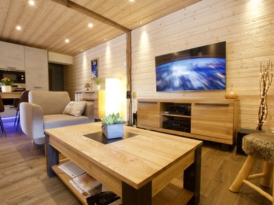 Photo for Shared apartment, mountain style