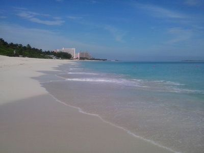 Photo for Paradise Island, 5 min walk to the beautiful Cabbage Beach