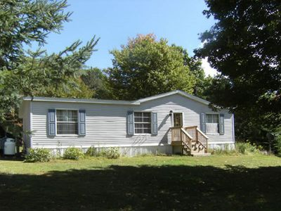 Photo for Wildflower Cottage, 20 mins to ballparks, great house for the price!