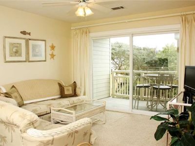 Photo for An Undisclosed Location: 2 Bed/2 Bath Oceanfront Condo with Community Pool