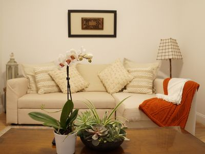 Photo for Stunning 2 Bed 15 mint o Midtown convenient location!
