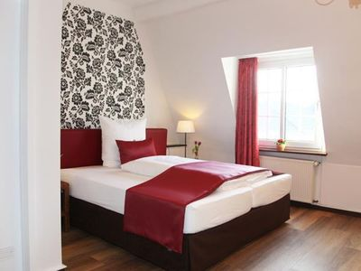 Photo for Standard Double Room Shower / WC - Hotel Friedrichs