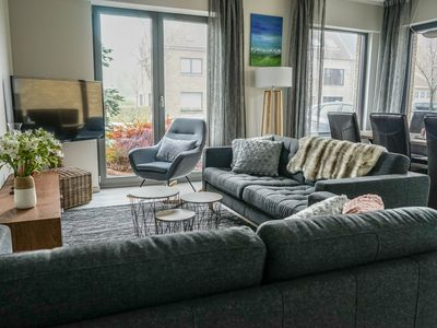 Photo for New! Barlandus House - 2.8 km from the center of Bruges - free parking