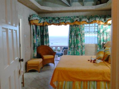 Photo for 5BR Villa Vacation Rental in 6 Fryers Well, St. Lucy