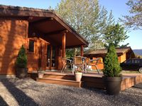 Great chalet at a great location
