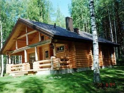 Photo for Vacation home 5816 in Äänekoski - 7 persons, 2 bedrooms