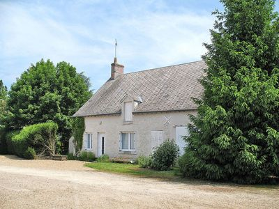 Photo for Vacation home Ferienhaus (MVS200) in Maves - 4 persons, 2 bedrooms