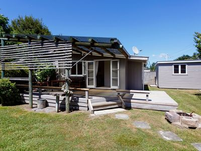 Photo for Secluded Hideaway Close to Turangi