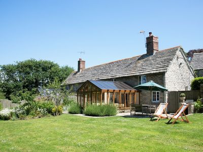 Photo for 3 bedroom Cottage in Isle of Purbeck - IC002