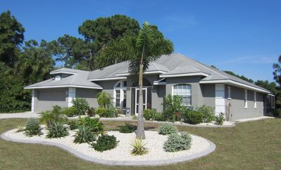 Photo for Villa Haven is a luxurious, charming home for an ideal, relaxing vacation.