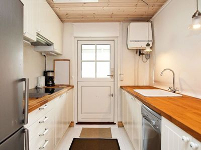Photo for 1BR House Vacation Rental in Nykøbing Sjælland