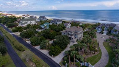 Photo for Remarkable Oceanfront Beach House Perfect for Entertaining