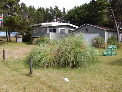 Photo for 3BR House Vacation Rental in Long Beach, Washington