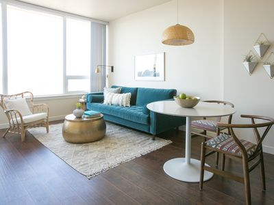 Photo for Sonder | Pinnacle on the Park | Vibrant 1BR + Pool