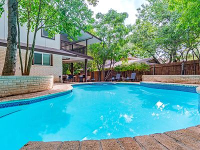 Photo for Huge home - private pool (COVID-19 ready) 20% discount 7 nights or more