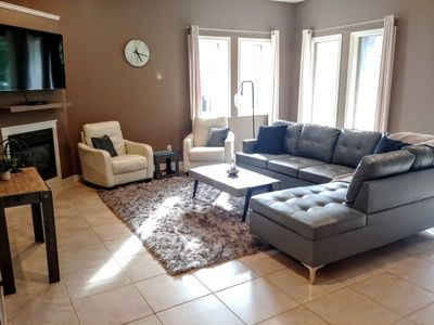 Photo for Beautiful, Fully Furnished Suite in Rose Valley