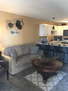 Photo for St. George One Bed/Bath Condo Perfect for your Getaway