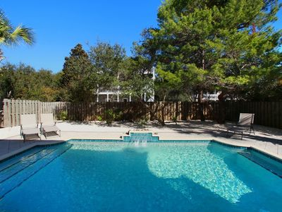 Photo for 8045 E. County Highway 30A by Royal Destinations~Gulf Views~Private Pool
