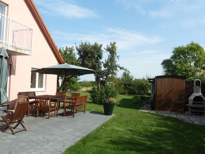 Photo for House island dream for the big family / nature / Baltic Sea bay / garden