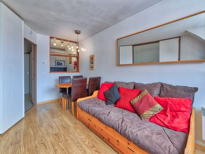 Photo for Cham Sud * Modern apartment * Fully equipped