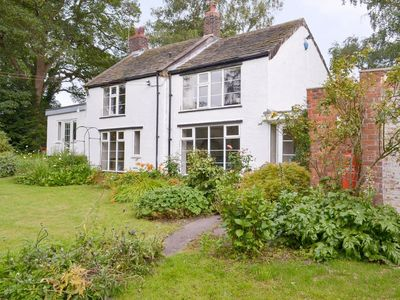 Photo for 3 bedroom accommodation in Heath, near Chesterfield