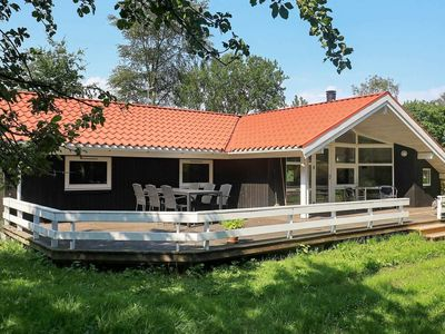 Photo for Enthralling Holiday Home in Martofte with sauna