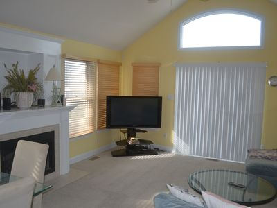 Photo for Gorgeous and Spacious Four Bedroom Townhouse.  Great Location!